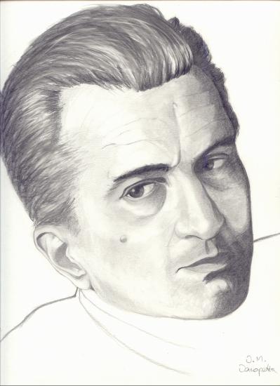 Robert De Niro por italos